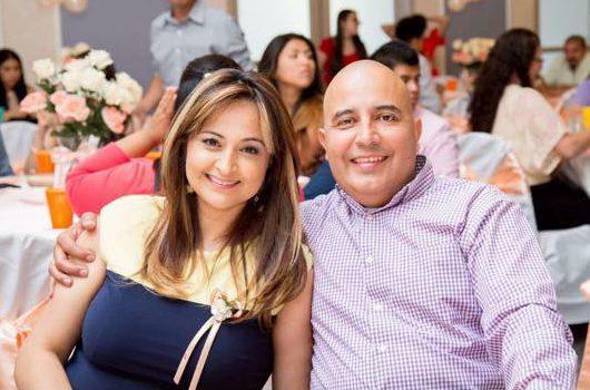 Mary & Hector Segundo